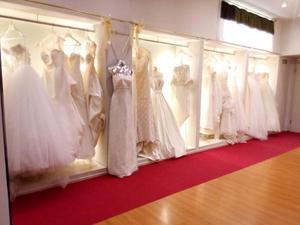 Stock 100 abiti sposa