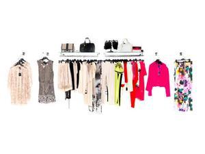 Stock abbigliamento donna firmato Cristina Effe P/E