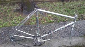Telaio bici corsa LERI Anni 70