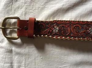 7345f2ab43 Cintura el charro originale vintage perfetta