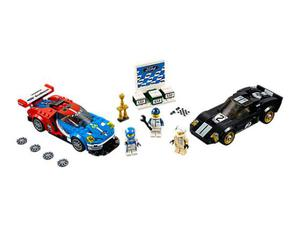 Lego Speed  Ford GT  e Ford GT