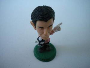 MICROStars Buffon Juventus FC maglia rosa