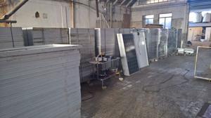 Pannelli solari usati