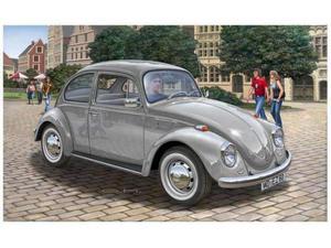 Revell RV VW BEETLE LIMOUSINE KIT 1:24 Modellino