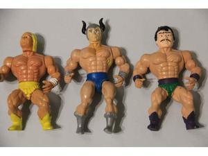 Wrestling anni 80 action Figure