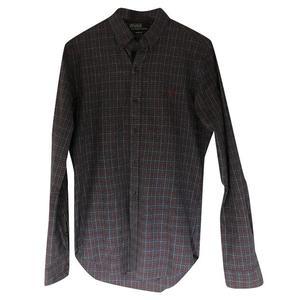 camicia ralph lauren taglia s tartan