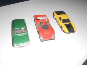 modellini auto metallo anni 70