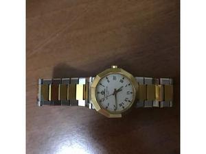 Baume Mercier laminato oro quartz 31 mm