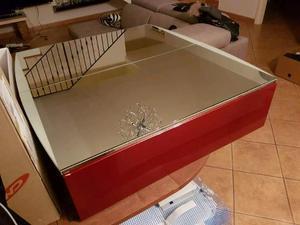 Lillangen mobile bagno contenitore a specchio posot class - Scrivere a specchio ...