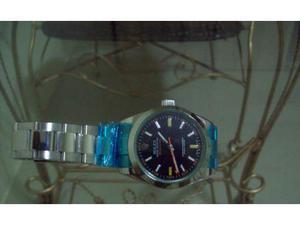 Orologio automatico saetta swiss