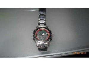 Orologio originale kienzle dual time world time