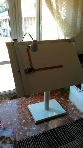 tavolo da disegno 80x120