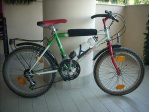 Bici mountain bike num.20