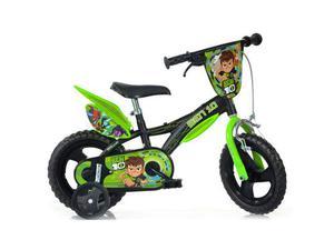 Bicicletta Ben10 Per Bambino 12âeuro Eva 1 Freno 612l-b10