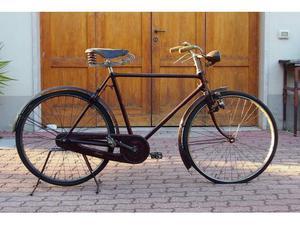 Bicicletta Maino d'epoca anni '40