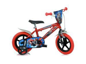 Bicicletta Thor Per Bambino 12âeuro Eva 1 Freno 412ul-thr