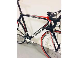 Bicicletta da corsa MERIDA SCULTURA EVO TEAM in carbonio Tg