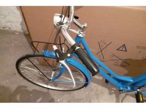 Doniselli city bike donna. nuova