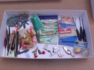 Set e accessori per la pesca