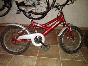 2 bici bambino