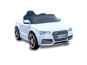 Auto Macchina Elettrica 12v Per Bambini 1 Posto Audi S5