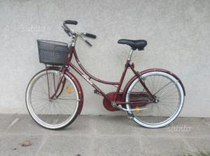 """Bici donna 24"""""""