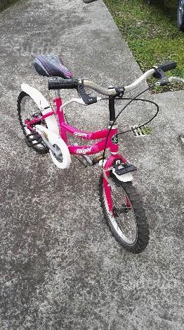 Bicicletta bambino/ bambina