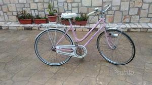 Bicicletta donna 26 Bianchi