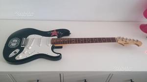 Chitarra elettrica roytek mod. Stratocaster