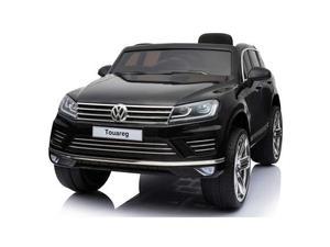 Macchina Elettrica Per Bambini Suv 12v Volkswagen Touareg