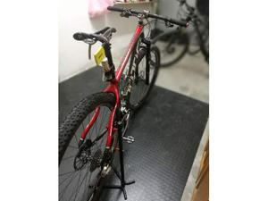 "Mountain bike MTB 29"" carbonio TITICI explosion"