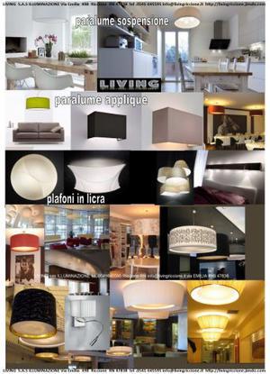 Paralume x illuminazione per casa tua