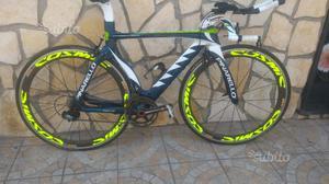 Pinarello Graal.crono triathlon