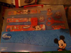 Set di cancelleria Disney