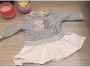 Abbigliamento neonata 0/3 mesi