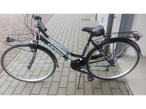 """Bicicletta da donna 28 """" nuova"""