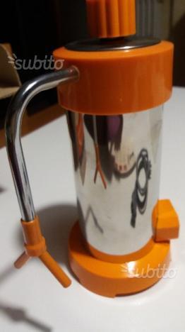 Caffettiera elettrica 2 o 3 tazze