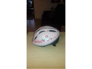 Casco bicicletta bambina hello kitty
