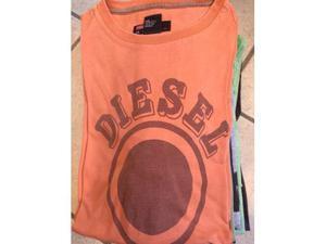 Varie T Shirt D&G, Coveri, Levi's, Alessandrini, Diesel