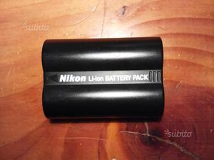 Batteria Nikon EN-EL3