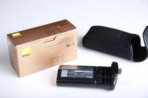 Bl-3 adattatore e batteria per nikok