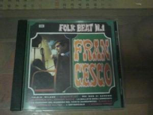 CD di Francesco Guccini - Folk Beat