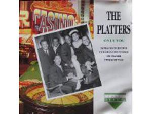 Cd the platters - only you