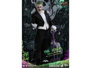 Hot toys suicide squad 12inch joker tuxedo af action figure