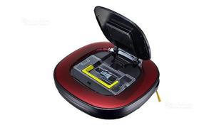 LG Hombot Turbo - Robot aspirapolvere