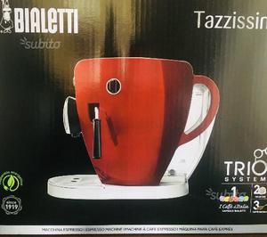Macchina Espresso Bialetti NUOVA