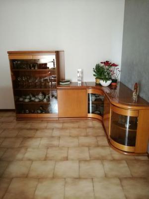 Fioriera con grigliato 81x30xh169cm posot class for Regalo mobile soggiorno