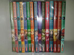 Spice and Wolf SERIE COMPLETA volumi dal 1 al 15