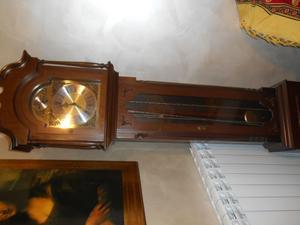 Vendo orologio pendolo a colonna