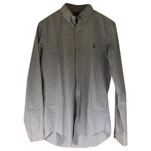 camicia ralph lauren taglia s righe